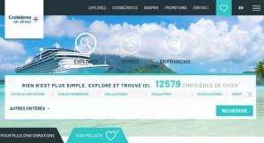 [TECHNO] Voyages en Direct développe un outil puissant pour simplifier les ventes de croisières