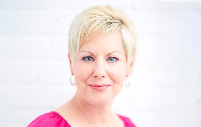 Denise Heffron Directrice générale Uplift Canada