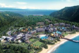 Kempinski ouvrira un deuxième hôtel de luxe dans les Caraïbes!