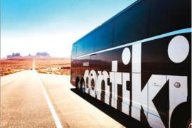 Contiki lance Alaska et Glamping dans le nouveau programme 2019-2020 aux États-Unis et au Canada
