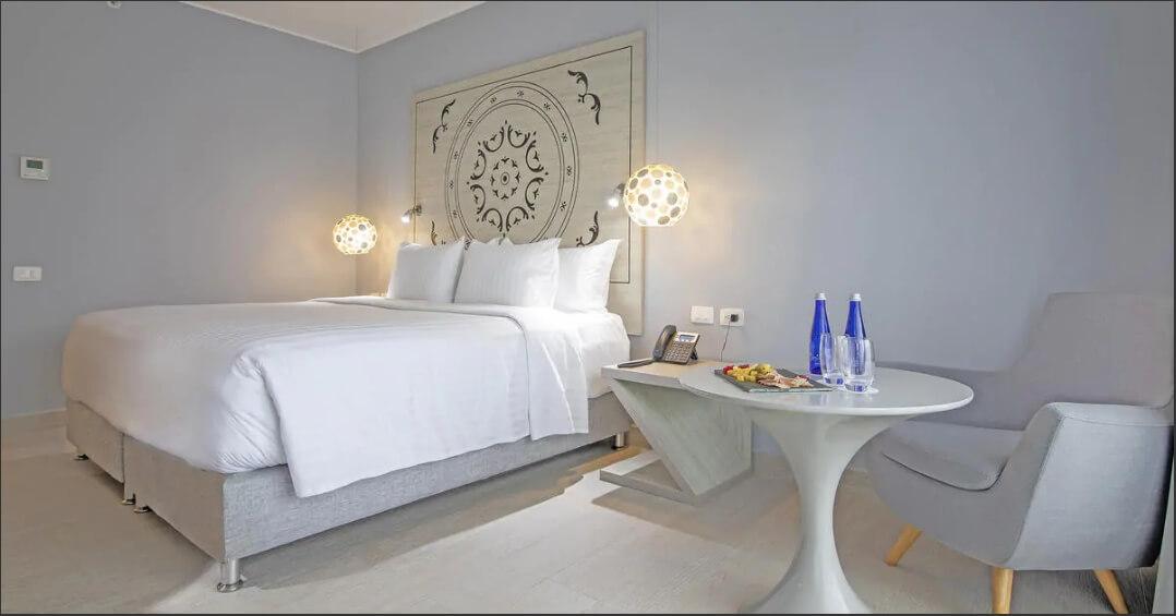 Melia Cartagena Karmairi Hotel