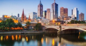Australie: Air Canada vous présente les quartiers incontournables de Melbourne