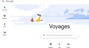 Location de vacances type Airbnb : Google veut, aussi, sa part du gâteau