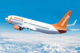 Sunwing annonce de nouveaux vols vers les destinations soleil au départ de Montréal et Toronto
