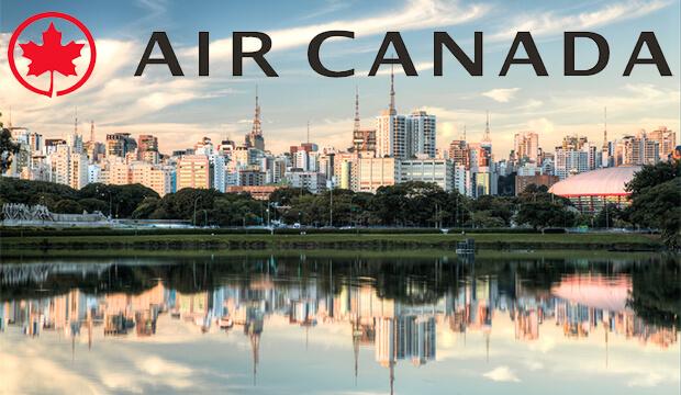 Voici un aperçu des vols d'Air Canada vers des destinations américaines et internationales pour l'été 2021