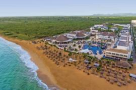 Le Royalton CHIC Punta Cana se prépare pour sa réouverture le 1er novembre