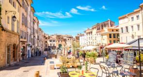 Aix-en-Provence: le parfait pied à terre pour découvrir le sud de la France
