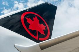 Air Canada suspend tous ses vols vers la Chine