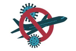 Trois compagnies aériennes canadiennes s'expriment sur les annulations de vols
