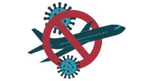 Coronavirus: certaines compagnies aériennes coupent leurs liaisons vers la Chine