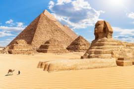 [PODCAST] Celebritours offrira bientôt l'Egypte à sa brochure!