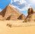 Air Canada inaugure un nouveau service Montréal−Le Caire, en Égypte