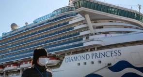 Le gouvernement du Canada évacue les Canadiens à bord du navire de croisière Diamond Princess