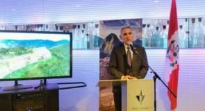 Le Pérou renforce sa présence au Canada: nouveau représentant et une expo d'envergure!