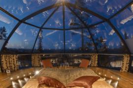 [INSPIRATIONS] 3 lieux insolites où passer la nuit dans la nature