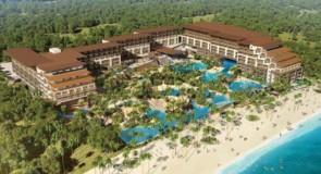 AMResorts annonce l'ouverture de deux nouvelles propriétés dans les Caraïbes et au Mexique