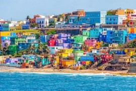 Coincé à la maison ? Faites un voyage virtuel à Porto Rico ce week-end