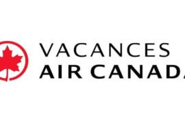 Vacances Air Canada répond à la nouvelle règle de test COVID du Canada