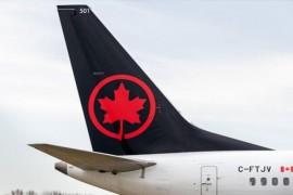 Air Canada remporte de nombreux prix : service client, mobilisation, responsabilité sociale et d'autres