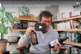 [PAROLES DE PRO] Intrusion dans le confinement de Sylvain Ouellet de Tours Chanteclerc