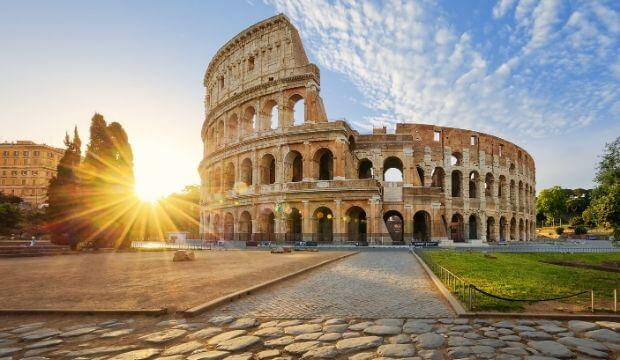 L'Italie et Israël se préparent à la réouverture au tourisme international