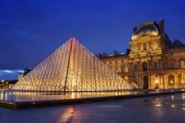 VOYAGEZ DE LA MAISON : Une visite virtuelle au musée du Louvre à Paris!