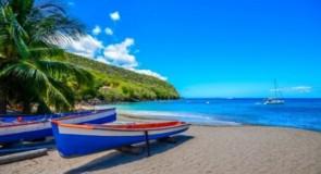 """[ENTREVUE] Martinique: attentes touristiques pour la saison d'hiver et """"pas de confinement de prévu"""""""