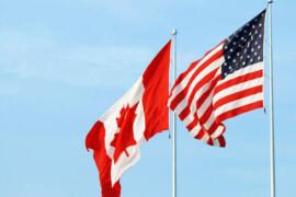 Trudeau et Biden auraient abordé la question de la frontière, à une semaine du 21 juin