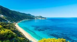 VOYAGEZ DE LA MAISON : une pause en Grèce!