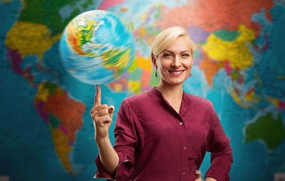 Profession Voyages souhaite une belle journée aux agents de voyages!