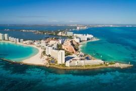 Fortes et stables, les Caraïbes mexicaines s'attendent à une belle saison d'hiver