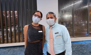 Vacances Air Canada: deux experts de l'industrie nous parlent de leur FAM avec à la Riviera Maya