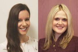 Dana Welch et Sandra Moffatt promues à deux nouveaux postes chez Tourism Ireland