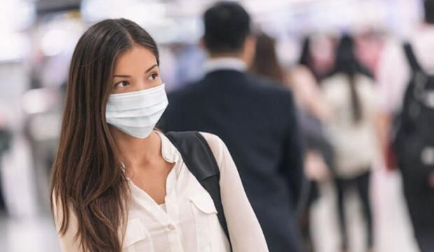 Les passagers soutiennent le port du masque et la preuve de vaccination standardisée indique IATA