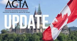 L'ACTA appelle au sondage sur le processus de certification envers l'OPC