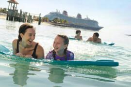 Disney Cruise Line obtient le feu vert du CDC pour effectuer ses croisières tests et les volontaires ne manquent pas!