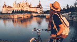 [WEBINAIRE EN REPLAY] Partez à la découverte de la Vallée de la Loire en France!