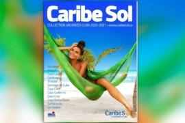 Caribe Sol: découvrez la nouvelle brochure Collection Vacances Cuba 2020/2021