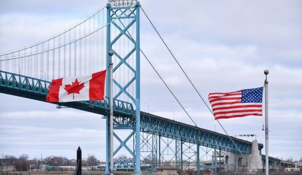 USA: le Canada atterrit sur la liste des destinations où « ne pas voyager » alors que les contrôles à la frontière s'intensifient