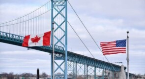 La frontière terrestre américaine rouvrira aux voyageurs canadiens entièrement vaccinés le 8 novembre