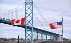 Les États-Unis annoncent enfin qu'ils ouvriront leur côté de la frontière terrestre canado-américaine début novembre