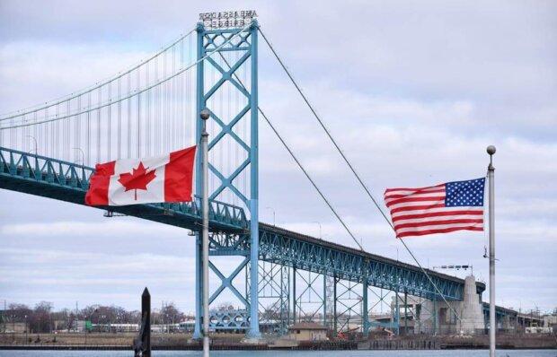 Sondage: les Canadiens sont-ils en faveur de la réouverture de la frontière Canada-USA?
