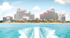 Caraïbes : réouverture de TRS Cap Cana, Atlantis et Grand Hyatt Baha Mar