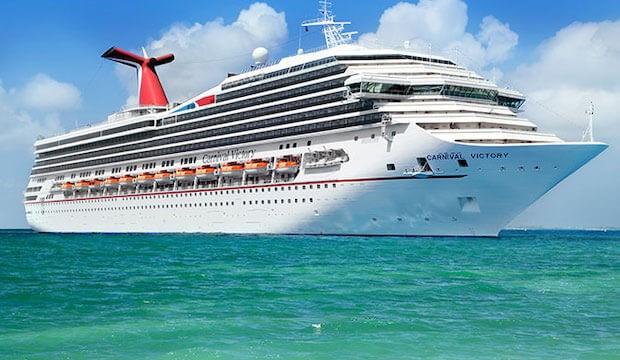Carnival annonce d'autres annulations et prolonge sa pause jusque fin avril