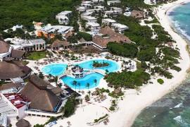 """""""Soleil, sable et mer"""" : l'éducotour de VAC à Cancún, idéal pour se ressourcer"""