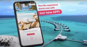 [TECHNO] RIU dévoile sa nouvelle application pour un accès à plus d'infos et de services!
