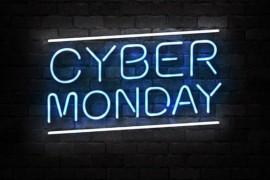 Les offres du Cyber lundi!
