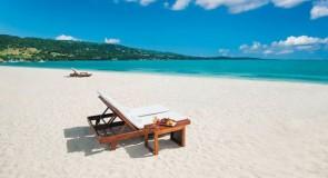La Jamaïque atteint des records d'arrivées pendant les vacances