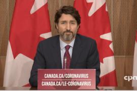 Les pays explorent activement les passeports de vaccination, «et nous sommes parmi ces pays» a confirmé Trudeau