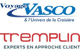 Un nouveau partenariat entre Voyage Vasco et Tremplin!